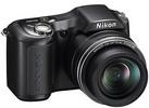 Nikon Coolpix L100 LCD Replacement