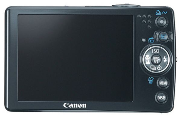 Product picture Canon SD750 LCD Replacement