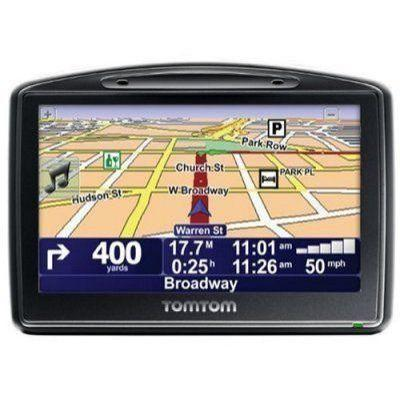 Product picture TomTom GO 920 LCD Replacement